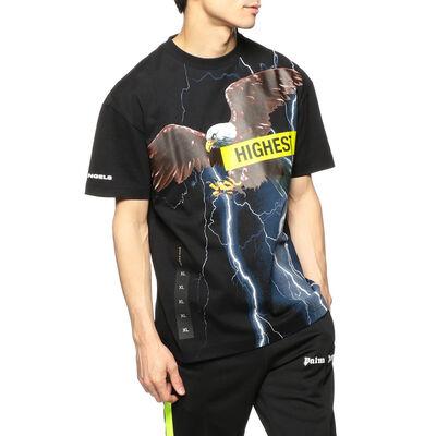 PALM ANGELS(パーム エンジェルス)プリントTシャツ