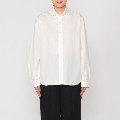 SEYA.(セヤ)2WAYカラーシャツ