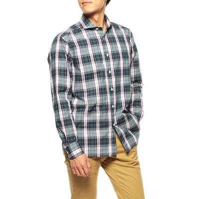CATARISANO(カタリザーノ)チェックシャツ