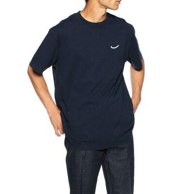WESTERN HYDRODYNAMIC(ウエスタンハイドロダイナミックリサーチ)バックプリントTシャツ
