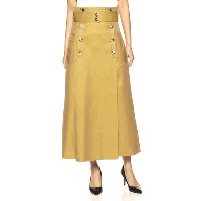 CINOH(チノ)ウエストベルトスカート