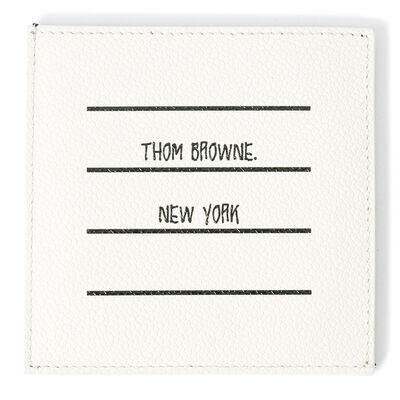 THOM BROWNE(トムブラウン)カードケース