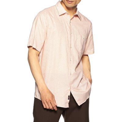 FAHERTY BRAND(ファリティ ブランド)リーフ柄シャツ