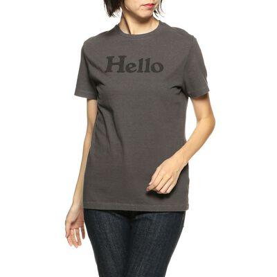 MADISONBLUE(マディソンブルー)プリントTシャツ