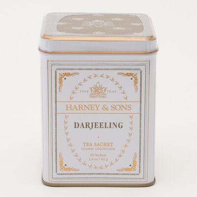 """HARNEY & SONS(ハーニーアンドサンズ)紅茶 """"ダージリン"""" 20個入り"""