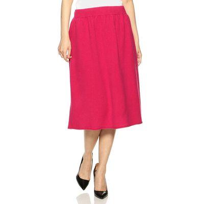 EXTREME CASHMERE(エクストリーム カシミヤ)ニットスカート