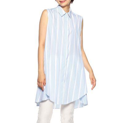 BAGUTTA(バグッダ)ノースリーブシャツ