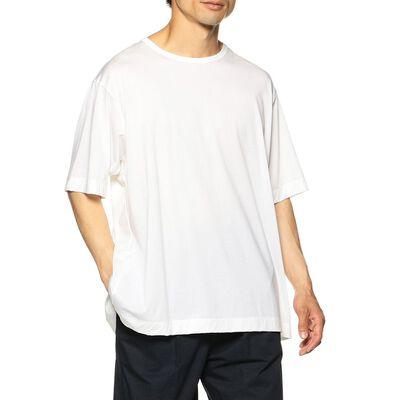 FUMITO GANRYU(フミトガンリュウ)クルーネックTシャツ