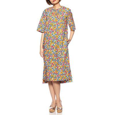 MARNI(マルニ)フラワープリントドレス