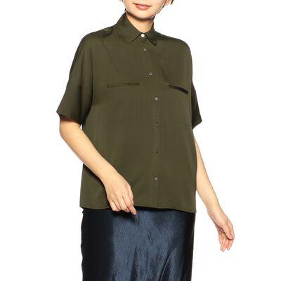 VINCE(ヴィンス)オーバーサイズシャツ