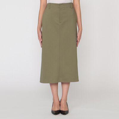 BARNEYS NEW YORK(バーニーズ ニューヨーク)バックスリットタイトスカート