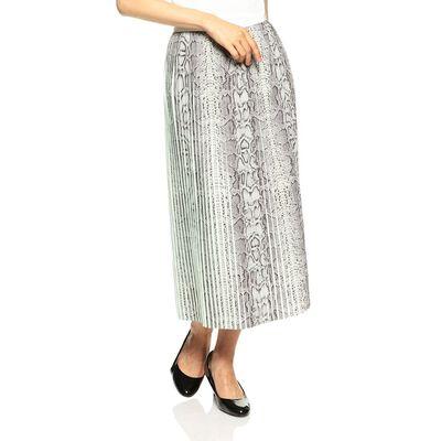 TARO HORIUCHI(タロウホリウチ)ロングプリーツスカート