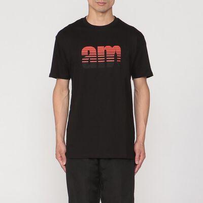AM(エーエム)ロゴTシャツ
