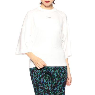 AMBUSH(アンブッシュ)ドロップショルダーTシャツ