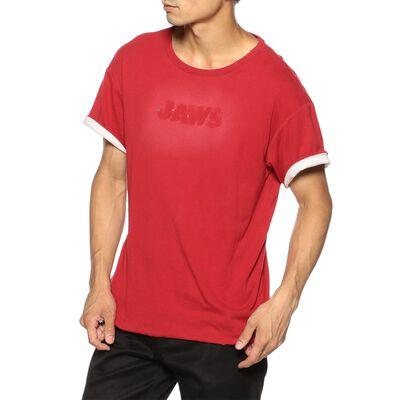 CALVIN KLEIN 205 W39 NYC(カルバンクライン205 ダブル39 エヌワイシー)ロゴTシャツ