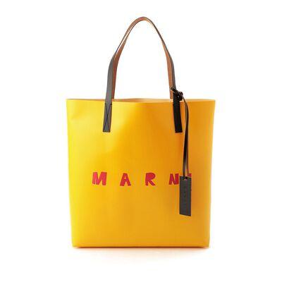 MARNI(マルニ)ロゴショッピングバッグ