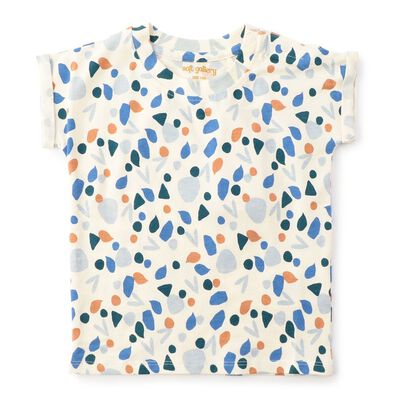 SOFT GALLERY(ソフトギャラリー)プリントTシャツ