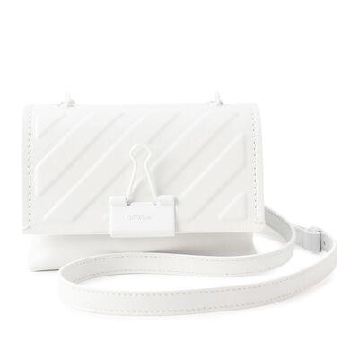 OFF-WHITE c/o VIRGIL ABLOH(オフ-ホワイト c/o ヴァージル アブロー)ショルダーバッグ