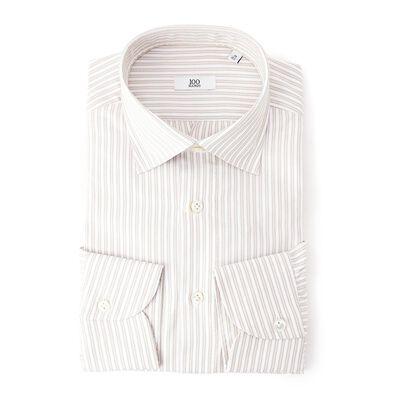 100HANDS(ハンドレッドハンズ)ドレスシャツ