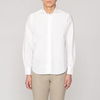 FINAMORE(フィナモレ)カジュアルシャツ