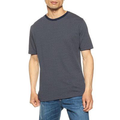 THREE DOTS(スリー ドッツ)限定ボーダーTシャツ