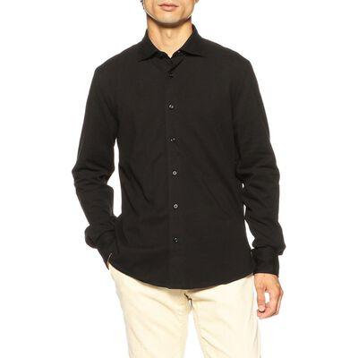 GUY ROVER(ギローバー)ワイドスプレッドカラーシャツ