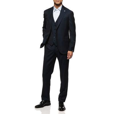 LARDINI(ラルディーニ)3ピーススーツ