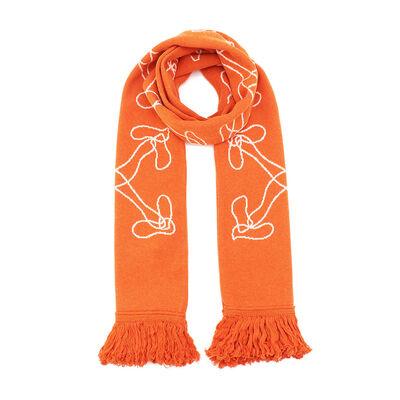 OFF-WHITE c/o VIRGIL ABLOH(オフ-ホワイト c/o ヴァージル アブロー)スカーフ