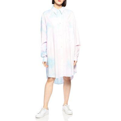 MM6 MAISON MARGIELA(エムエム6 メゾン マルジェラ)ビッグシルエットシャツドレス