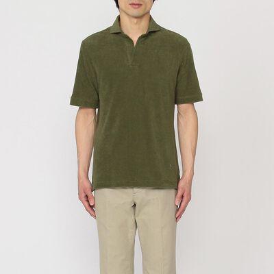 GUY ROVER(ギローバー)パイルスキッパーシャツ