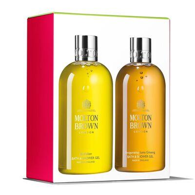 MOLTON BROWN(モルトンブラウン)シトラス&ウッディ コレクション