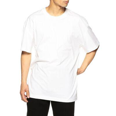 MAISON MARGIELA(メゾン マルジェラ)ハーフスリーブBIGTシャツ