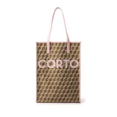CORTO MOLTEDO(コルトモルテド)トートバッグ