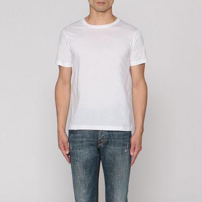 BARNEYS NEW YORK(バーニーズ ニューヨーク)クルーネックTシャツ