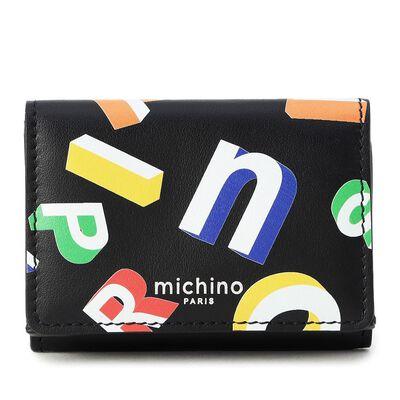 MICHINO(ミチノ)ミニウォレット