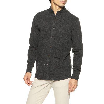 FAHERTY BRAND(ファリティ ブランド)コットンニットボタンダウンシャツ