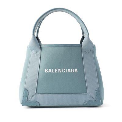 BALENCIAGA(バレンシアガ)限定キャンバストートバッグ