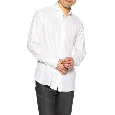 CATARISANO(カタリザーノ)ジャカードシャツ