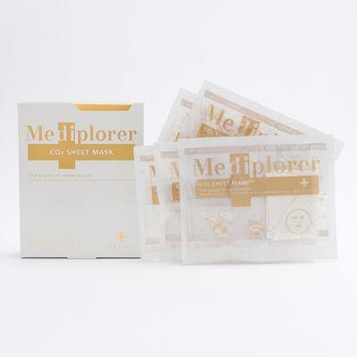MEDIPLORER(メディプローラー)CO2シートマスク