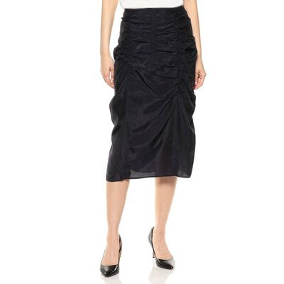 ACNE STUDIOS(アクネ ストゥディオズ)ギャザータイトスカート