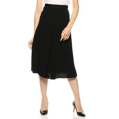 MONCLER(モンクレール)ウエストロゴスカート