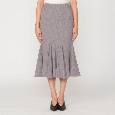 TARO HORIUCHI(タロウホリウチ)限定ニットマーメイドスカート