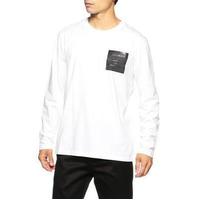 MAISON MARGIELA(メゾン マルジェラ)ロングスリーブTシャツ