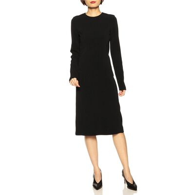 MAISON MARGIELA(メゾン マルジェラ)ロングスリーブドレス