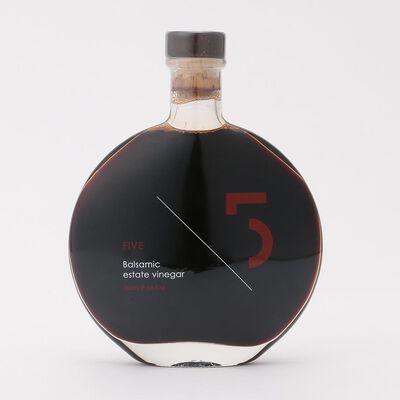 FIVE OLIVE OIL(ファイブ オリーブ オイル)バルサミコ エステート ビネガー 200ml