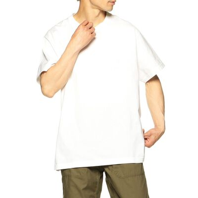 FUMITO GANRYU(フミトガンリュウ)サイドラインヘビーウェイトTシャツ