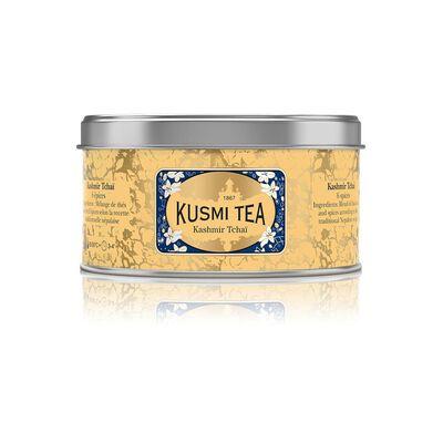 "KUSMI TEA(クスミティー)紅茶 ""カシミールチャイ"" 25g"