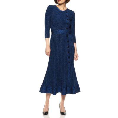CORCOVADO(コルコバード)ラメニットドレス