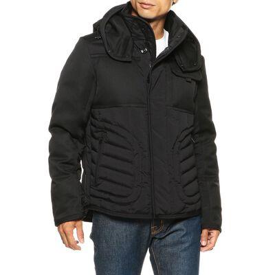 MONCLER(モンクレール)ナイロンダウンシャツジャケット