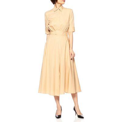 ROSETTA GETTY(ロゼッタ ゲッティー)シャツドレス